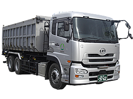 10t アームロール車  3台